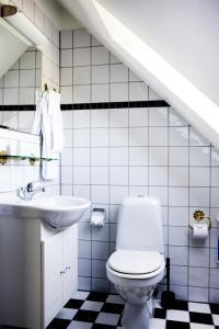 Skjalm Hvide Hotel, Hotely  Slangerup - big - 2