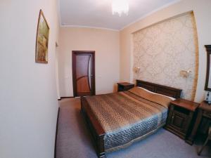 Gubernskaya Hotel, Szállodák  Mogilev - big - 34