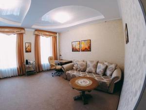 Gubernskaya Hotel, Szállodák  Mogilev - big - 32