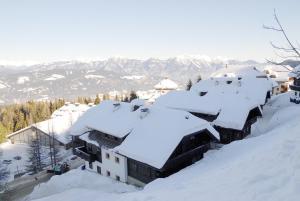 Alpenhäuser Marcius - Apartment - Nassfeld Hermagor