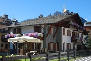 Residence Chalet Gardenia - AbcAlberghi.com