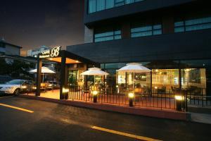 Benikea I-Jin Hotel, Hotely  Jeju - big - 67