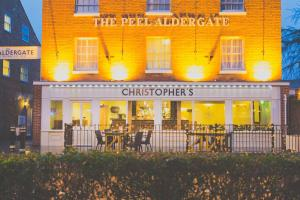 The Peel Aldergate