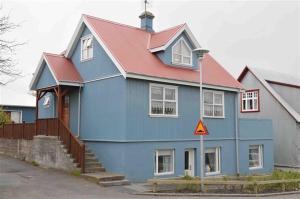 Maríubær Apartment - Garðakauptún