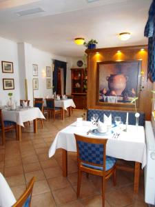 Hotel Thalfried, Hotels  Ruhla - big - 38