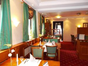 Hotel Thalfried, Hotels  Ruhla - big - 39