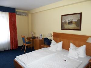 Hotel Thalfried, Hotels  Ruhla - big - 6