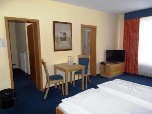 Hotel Thalfried, Hotels  Ruhla - big - 5