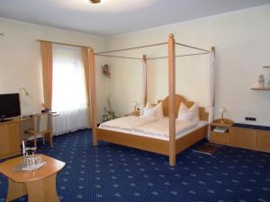 Hotel Thalfried, Hotely  Ruhla - big - 7