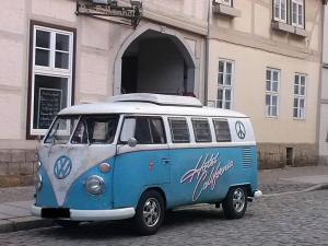 Der Pölkenhof, Ferienwohnungen  Quedlinburg - big - 3