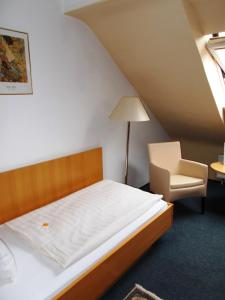 Hotel Thalfried, Hotels  Ruhla - big - 11