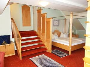 Hotel Thalfried, Hotels  Ruhla - big - 13