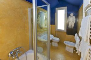 Hotel Alexander Museum Palace, Hotels  Pesaro - big - 9