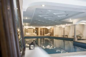 Rosa Alpina Hotel & Spa - AbcAlberghi.com