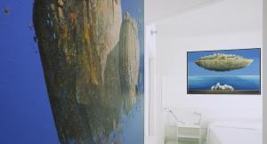 Hotel Alexander Museum Palace, Hotels  Pesaro - big - 14