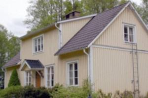 Solvikens Pensionat, Penzióny  Ingelstad - big - 13