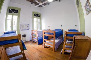 Hostel La Comunidad, Hostely  Rosario - big - 19