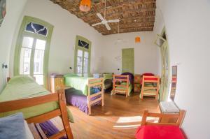Hostel La Comunidad, Hostels  Rosario - big - 9