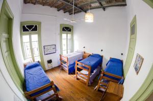 Hostel La Comunidad, Hostely  Rosario - big - 20
