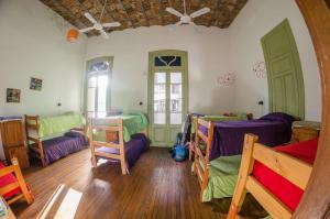 Hostel La Comunidad, Hostely  Rosario - big - 21