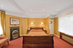 Wynn's Hotel, Отели  Дублин - big - 3
