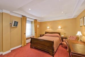 Wynn's Hotel, Отели  Дублин - big - 2