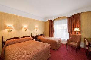 Wynn's Hotel, Отели  Дублин - big - 5