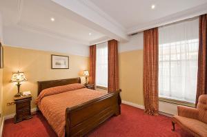 Wynn's Hotel, Отели  Дублин - big - 15