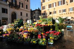 Green Apartments Rome, Prázdninové domy  Řím - big - 2
