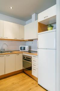 Two-Bedroom Apartment - Samso, 2
