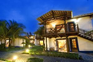 Hotel Tibau Lagoa, Отели  Тибау-ду-Сул - big - 17
