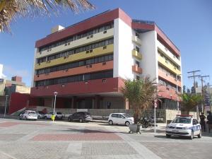 Farol Barra Flat, Apartmány  Salvador - big - 4