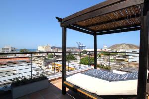 Hotel Boutique Casa Carolina, Hotels  Santa Marta - big - 3