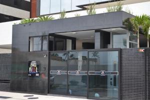 Port Ville 3, Apartmány  Maceió - big - 14