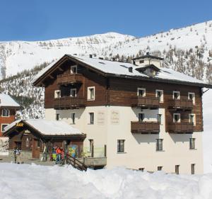 Hotel La Colombina - AbcAlberghi.com