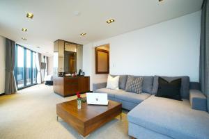 Benikea I-Jin Hotel, Hotely  Jeju - big - 2