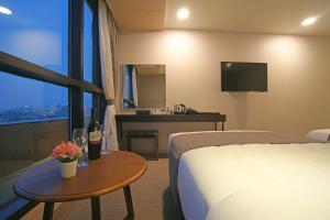 Benikea I-Jin Hotel, Hotely  Jeju - big - 30