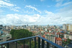 Benikea I-Jin Hotel, Hotely  Jeju - big - 11