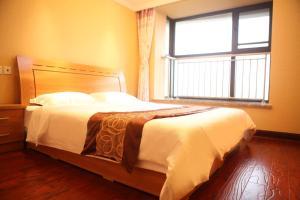 Bedom Apartments · Jinsha Bay, Qingdao, Ferienwohnungen  Huangdao - big - 21