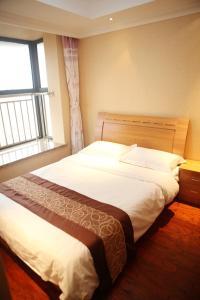 Bedom Apartments · Jinsha Bay, Qingdao, Ferienwohnungen  Huangdao - big - 20
