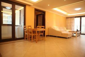 Bedom Apartments · Jinsha Bay, Qingdao, Ferienwohnungen  Huangdao - big - 18