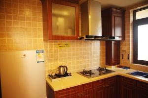 Bedom Apartments · Jinsha Bay, Qingdao, Ferienwohnungen  Huangdao - big - 15