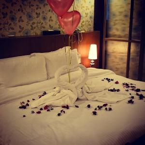 Tian Xia Ju Motel, Motels  Yilan City - big - 39