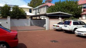 The Hub Fremantle, Appartamenti  Fremantle - big - 3
