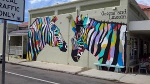 The Hub Fremantle, Appartamenti  Fremantle - big - 5