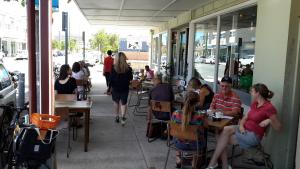 The Hub Fremantle, Appartamenti  Fremantle - big - 7