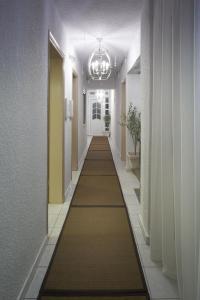 Frau Irenes Haus, Apartmány  Sarti - big - 43
