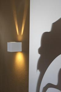 Frau Irenes Haus, Apartmány  Sarti - big - 4
