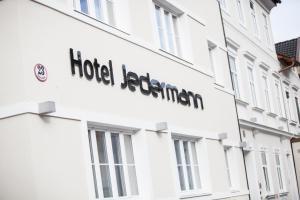 Hotel Jedermann (16 of 99)