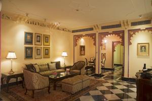 Taj Lake Palace (30 of 55)
